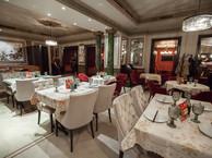 Ресторан на 100 персон в ЦАО, м. Кузнецкий мост от 1500 руб. на человека