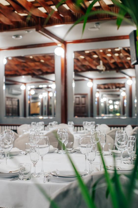 Ресторан, Банкетный зал на 60 персон в ЦАО, м. Чеховская, м. Цветной бульвар, м. Пушкинская, м. Тверская, м. Маяковская от 3500 руб. на человека