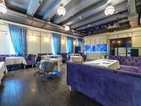 Ресторан на 40 персон в ЦАО, м. Смоленская