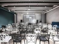 Банкетный зал на 60 персон в ЦАО, м. Красносельская от 5000 руб. на человека