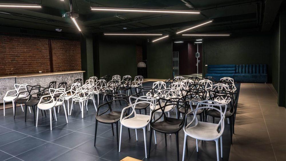 Банкетный зал на 50 персон в ЦАО, м. Красносельская от 5000 руб. на человека