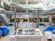 Ресторан, Банкетный зал на 80 персон в ЦАО, м. Краснопресненская, м. Баррикадная от 1200 руб. на человека