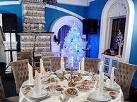 Ресторан, Усадьба на 50 персон в ЮАО, м. Орехово, м. Царицыно от 4000 руб. на человека