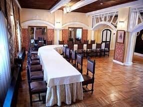 Ресторан на 30 персон в ЮАО, м. Орехово, м. Царицыно