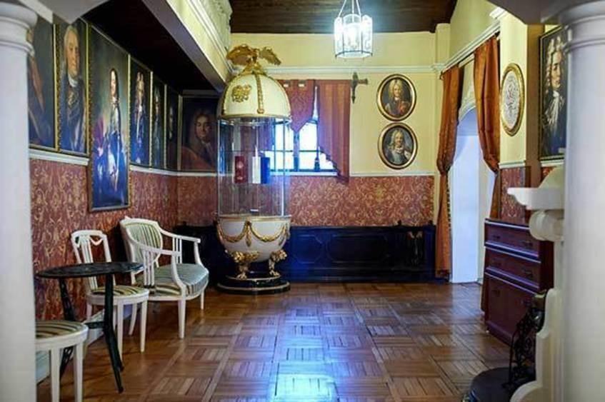 Ресторан, Усадьба на 30 персон в ЮАО, м. Орехово, м. Царицыно от 4000 руб. на человека