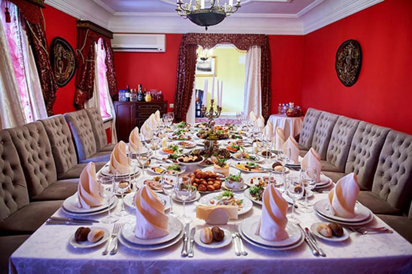 Ресторан, Усадьба на 18 персон в ЮАО, м. Орехово, м. Царицыно от 4000 руб. на человека