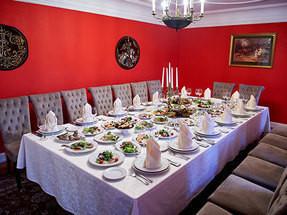 Ресторан на 18 персон в ЮАО, м. Орехово, м. Царицыно
