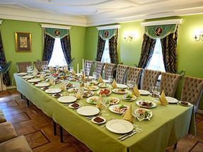 Ресторан на 20 персон в ЮАО, м. Орехово, м. Царицыно