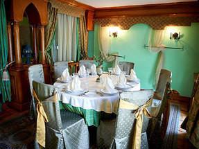 Ресторан на 10 персон в ЮАО, м. Орехово, м. Царицыно