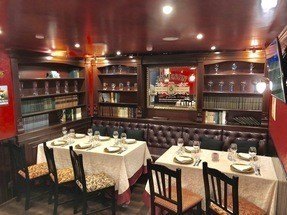 Ресторан на 15 персон в ЦАО, м. Курская, м. Чистые пруды, м. Китай-город