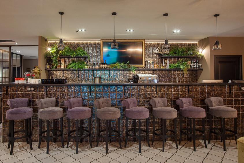 Ресторан на 80 персон в САО, м. Аэропорт от 3800 руб. на человека