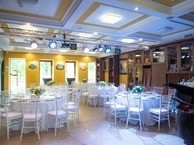 Банкетный зал на 60 персон в ЦАО, м. Маяковская, м. Пушкинская от 3500 руб. на человека