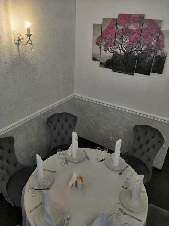 Ресторан, Банкетный зал на 100 персон в ЗАО, м. Проспект Вернадского от 2500 руб. на человека