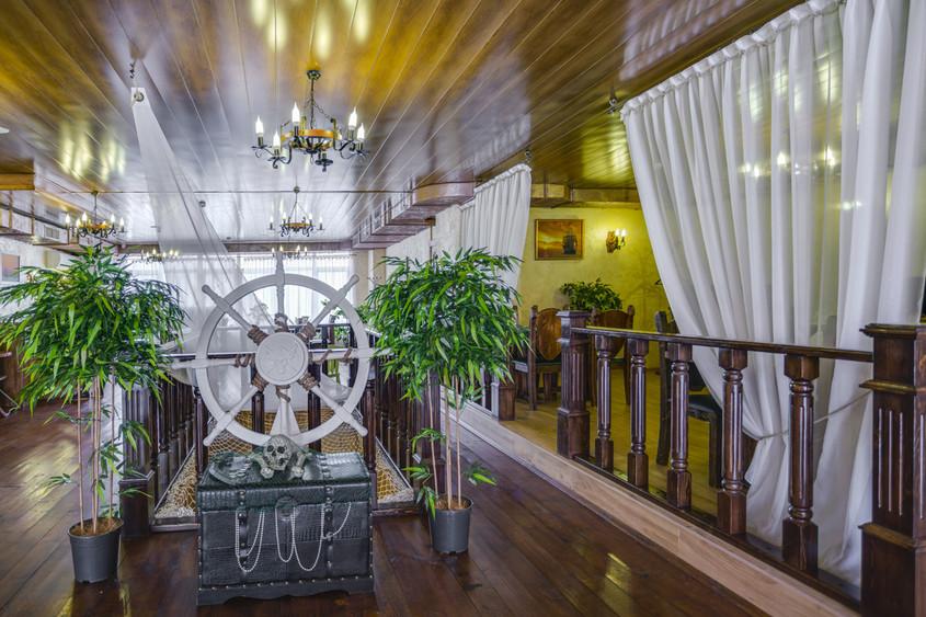 Ресторан, Банкетный зал на 80 персон в ЗАО, м. Кунцевская, м. Молодежная от 1000 руб. на человека