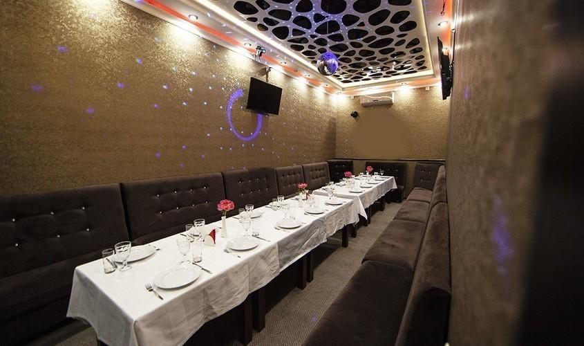 Ресторан на 30 персон в СЗАО, м. Электрозаводская от 1500 руб. на человека