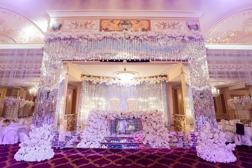 Банкетный зал на 600 персон в ЮАО, м. Каширская, м. Марьино, м. Орехово, м. Домодедовская, м. Царицыно, м. Кантемировская от 4500 руб. на человека