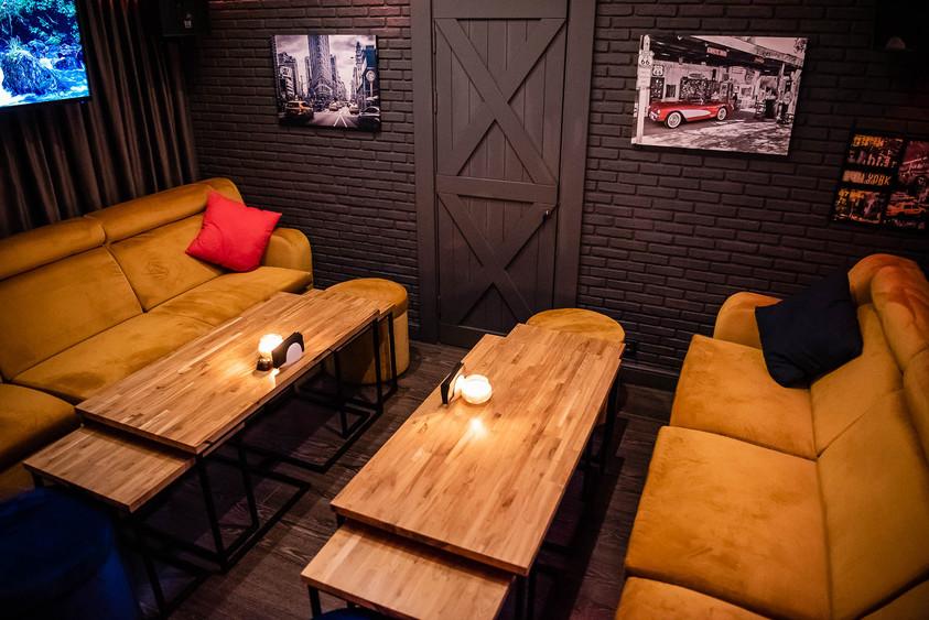 Ресторан на 10 персон в ЦАО, м. Баррикадная, м. Краснопресненская, м. Маяковская от 3500 руб. на человека