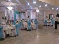 Банкетный зал на 60 персон в ВАО, м. Перово, м. Новогиреево от 2000 руб. на человека