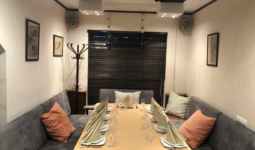 Ресторан на 15 персон в ЮВАО, м. Лермонтовский проспект от 1500 руб. на человека