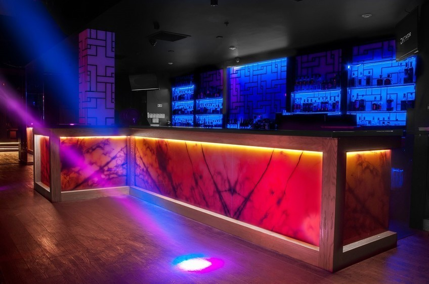Ресторан, Ночной клуб на 300 персон в ВАО, м. Перово, м. Новокосино, м. Новогиреево от 500 руб. на человека