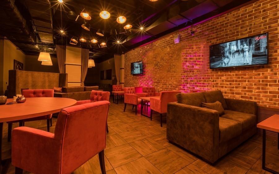 Ресторан на 40 персон в ВАО, м. Перово, м. Новокосино, м. Новогиреево от 2500 руб. на человека