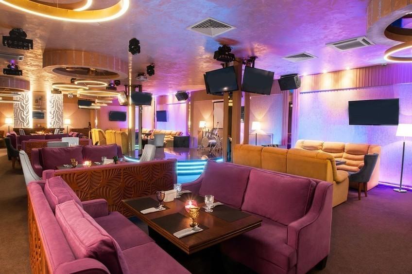 Ресторан, Банкетный зал на 70 персон в ВАО, м. Перово, м. Новокосино, м. Новогиреево от 2500 руб. на человека