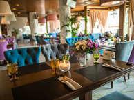Ресторан, Банкетный зал на 50 персон в ВАО, м. Перово, м. Новокосино, м. Новогиреево от 2500 руб. на человека