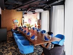Ресторан на 25 персон в ЦАО, м. Парк культуры