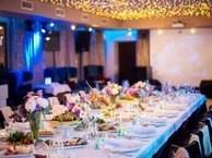 Банкетный зал на 70 персон в ЦАО, САО, м. Белорусская, м. Динамо от 3000 руб. на человека