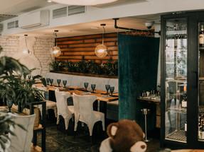Ресторан на 60 персон в ЦАО, м. Маяковская