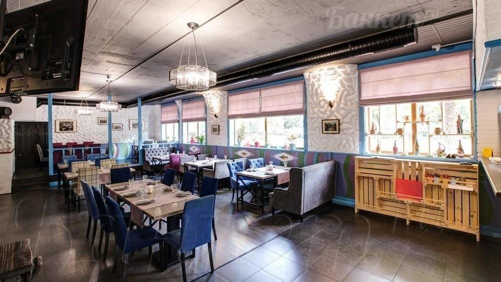 Ресторан на 60 персон в ВАО, м. Черкизовская от 1500 руб. на человека