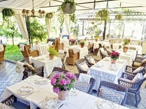 Ресторан на 45 персон в ЦАО, м. Маяковская