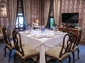 Ресторан на 10 персон в ЦАО, м. Маяковская