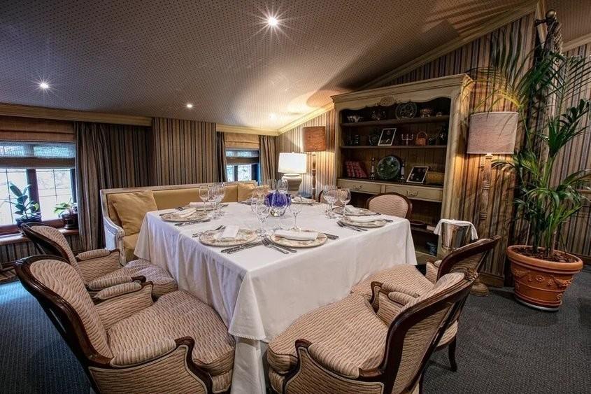 Ресторан, Банкетный зал на 10 персон в ЦАО, м. Маяковская от 5000 руб. на человека