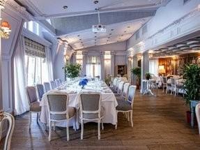 Ресторан на 50 персон в ЦАО, м. Маяковская