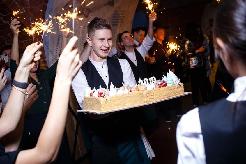 Ресторан, Банкетный зал на 200 персон в ЦАО, м. Новокузнецкая, м. Павелецкая, м. Таганская от 3500 руб. на человека