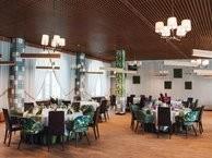 Ресторан, Банкетный зал, Конференц-зал на 200 персон в ЮВАО, м. Волжская от 2500 руб. на человека