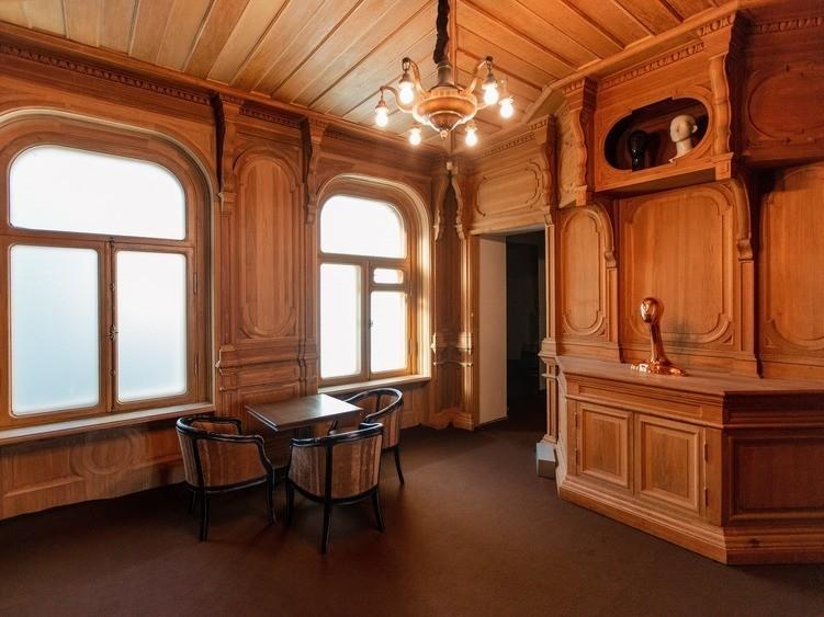 Банкетный зал на 40 персон в ЦАО, м. Лубянка, м. Кузнецкий мост от 3500 руб. на человека