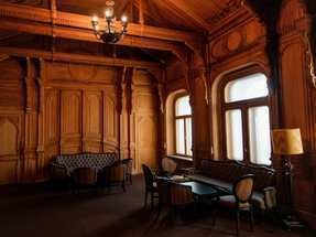 Банкетный зал на 40 персон в ЦАО, м. Лубянка, м. Кузнецкий мост