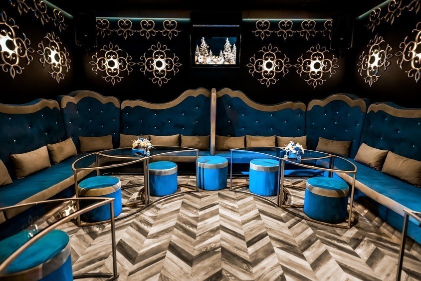 Банкетный зал на 12 персон в ЮЗАО, м. Беляево от 2500 руб. на человека