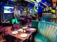 Ресторан на 35 персон в ЦАО, м. Баррикадная, м. Краснопресненская, м. Маяковская от 4000 руб. на человека