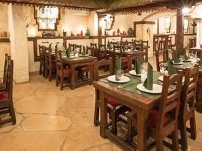 Ресторан на 60 персон в ЦАО, м. Чеховская, м. Тверская, м. Пушкинская