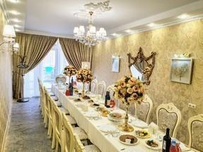 Ресторан на 25 персон в ЦАО, ЮЗАО, ЮАО, м. Шаболовская, м. Тульская