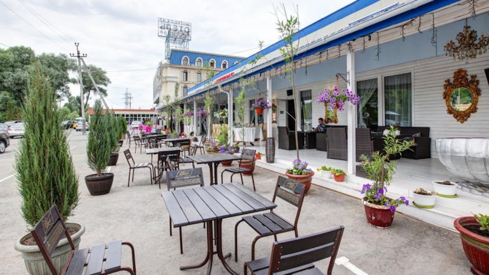 Ресторан, Банкетный зал, За городом на 50 персон в ЮЗАО, м. Румянцево, м. Саларьево, м. Юго-Западная от 2000 руб. на человека