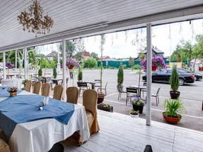 Ресторан на 50 персон в ЮЗАО, м. Юго-Западная, м. Саларьево, м. Румянцево
