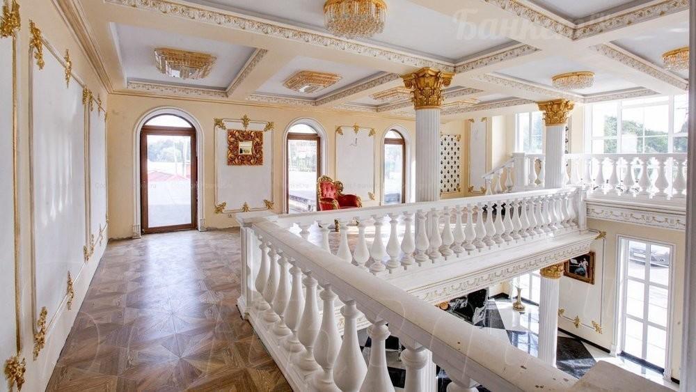 Банкетный зал, При гостинице, За городом на 500 персон в ЮЗАО, м. Румянцево, м. Саларьево, м. Юго-Западная от 2000 руб. на человека