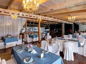Ресторан на 100 персон в ЮЗАО, м. Юго-Западная, м. Саларьево, м. Румянцево