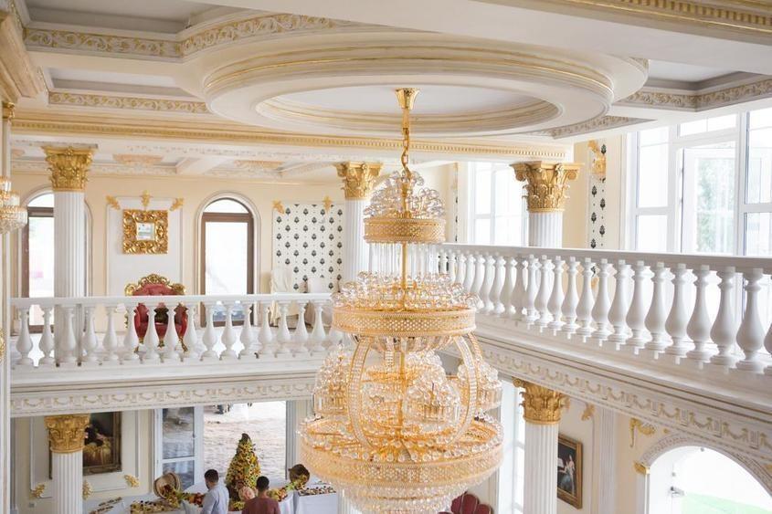 Ресторан, Банкетный зал на 120 персон в ЮЗАО, м. Румянцево, м. Саларьево, м. Юго-Западная от 2000 руб. на человека