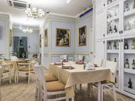 Ресторан, Банкетный зал на 70 персон в ВАО, м. Новогиреево от 2200 руб. на человека