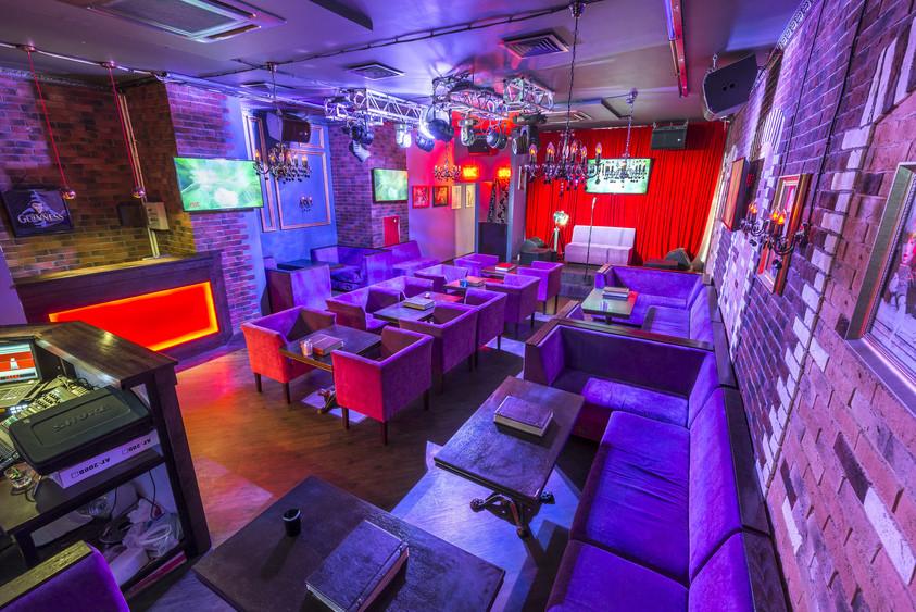 Ресторан, Банкетный зал, Бар, Ночной клуб на 25 персон в ВАО, м. Новогиреево от 2200 руб. на человека